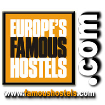 famous hostel of Europe
