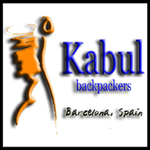 Kabul Hostel in Barcelona, Spain