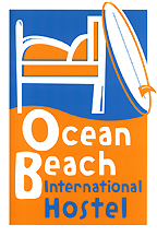 Ocean Beach International Hostel in San Diego, California